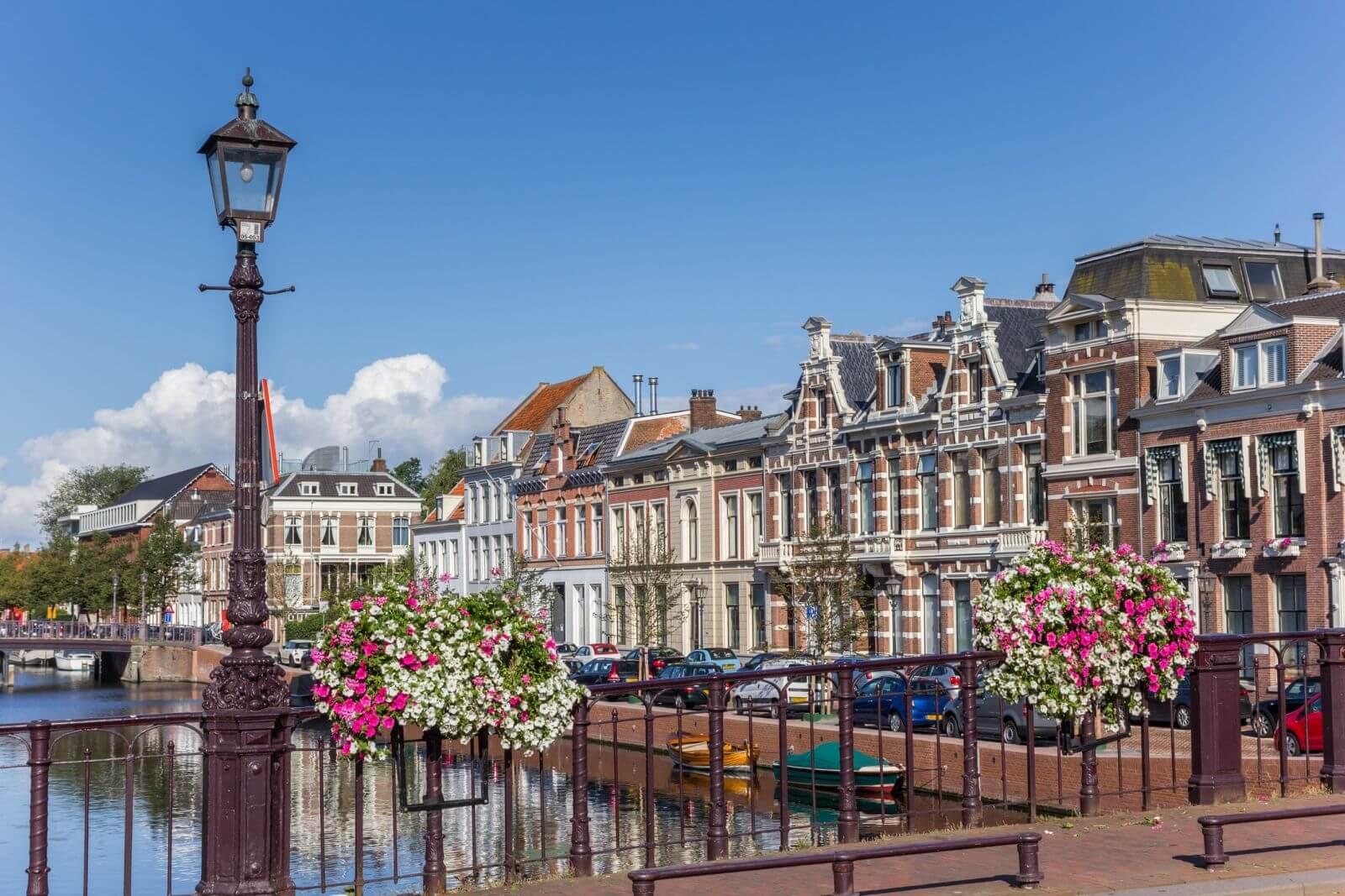 Image Haarlem